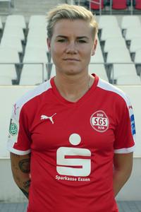 Profilfoto: Sarah Freutel