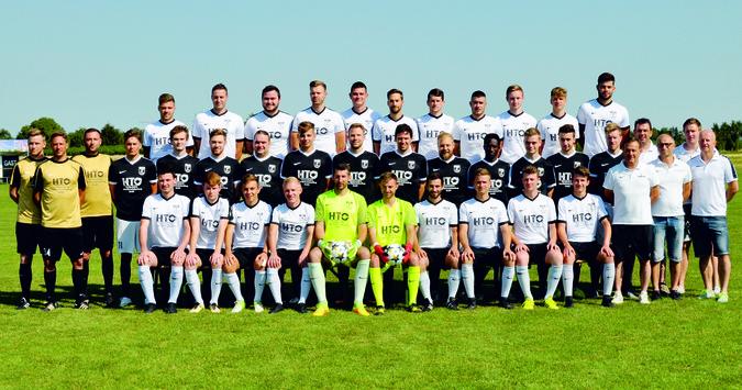 Teamfoto: FSV Altdorf