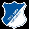 Logo: 1899 Hoffenheim