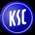 Logo: Karlsruher SC