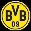 Logo: BV Borussia 09 e. V. Dortmund