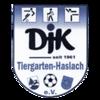 Logo: DJK Tiergarten-Haslach
