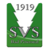 Logo: SV Bad Peterstal