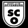 Logo: SC Offenburg