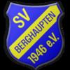 Logo: SV Berghaupten