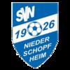 Logo: SV Niederschopfheim
