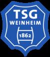 Logo: TSG Weinheim