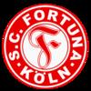 Logo: SC Fortuna Köln e.V.
