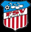 Logo: FSV Zwickau