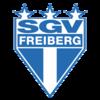 Logo: SGV Freiberg Fußball