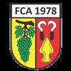 Logo: FC Auggen