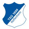 Logo: TSG 1899 Hoffenheim