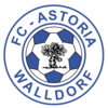 Logo: FC-Astoria Walldorf