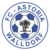 Logo: FC Astoria Walldorf e.V.