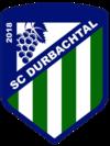 Logo: SC Durbachtal
