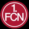 Logo: 1. FC Nürnberg