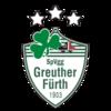 Logo: SpVgg Greuther Fürth