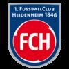 Logo: 1. FC Heidenheim