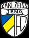 Logo: FC Carl Zeiss Jena
