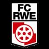 Logo: FC Rot-Weiß Erfurt