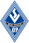 Logo: SV Waldhof Mannheim