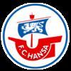 Logo: F. C. Hansa Rostock