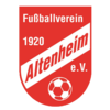Logo: FV Altenheim