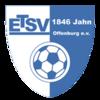 Logo: ETSV 1846 Jahn Offenburg e. V.