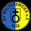 Logo: SV Waltersweier