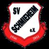 Logo: SV Schmieheim