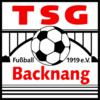 Logo: TSG Backnang