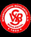 Logo: SV Bühlertal