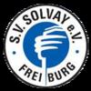 Logo: SV Solvay Freiburg