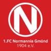 Logo: 1. FC Normannia Gmünd