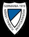 Logo: FV Germ. Würmersheim