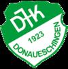 Logo: DJK Donaueschingen