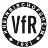 Logo: VfR Rheinbischofsheim