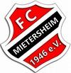 Logo: FC Mietersheim